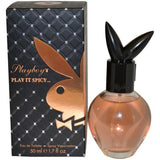 PLAYBOY PLAY IT SPICY BY PLAYBOY FOR WOMEN -  Eau De Toilette SPRAY