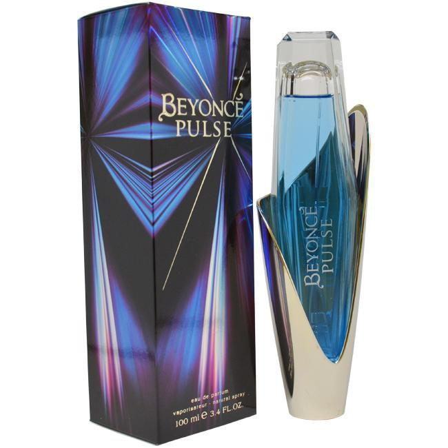 Beyonce Pulse by Beyonce for Women -  EDP Spray