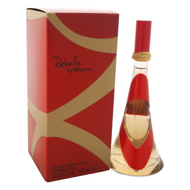 Rebelle by Rihanna for Women -  EDP Spray