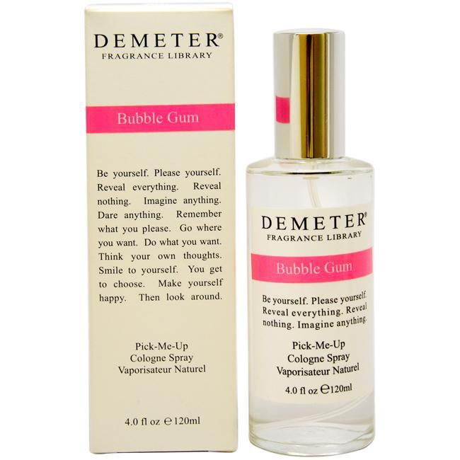 Bubble Gum by Demeter for Women -  Cologne Spray