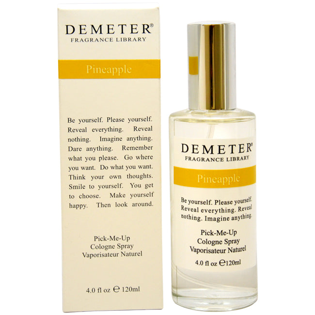 Pineapple by Demeter for Women -  Cologne Spray