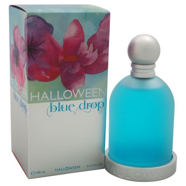 HALLOWEEN BLUE DROP BY J. DEL POZO FOR WOMEN -  Eau De Toilette SPRAY