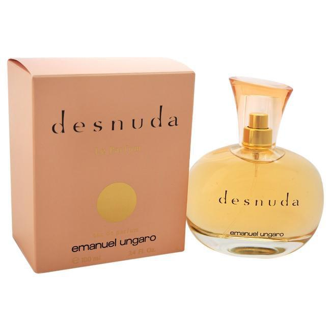 DESNUDA LE PARFUM BY EMANUEL UNGARO FOR WOMEN -  Eau De Parfum SPRAY