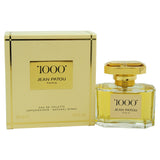 1000 by Jean Patou for Women - EDT Spray