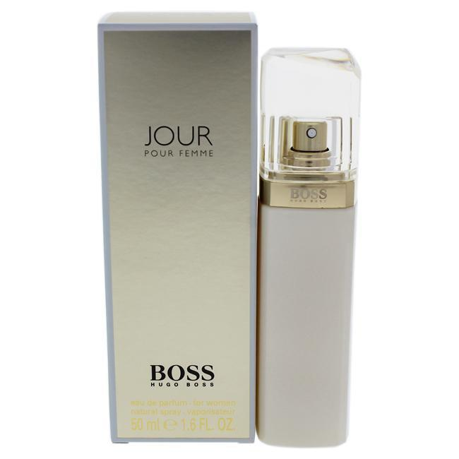 JOUR POUR FEMME BY HUGO BOSS FOR WOMEN -  Eau De Parfum SPRAY