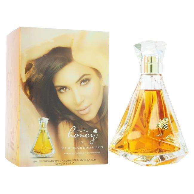 PURE HONEY BY KIM KARDASHIAN FOR WOMEN -  Eau De Parfum SPRAY