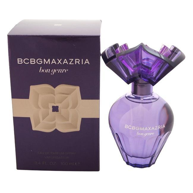 BCBG MAX AZRIA BON GENRE BY BCBG FOR WOMEN -  Eau De Parfum SPRAY