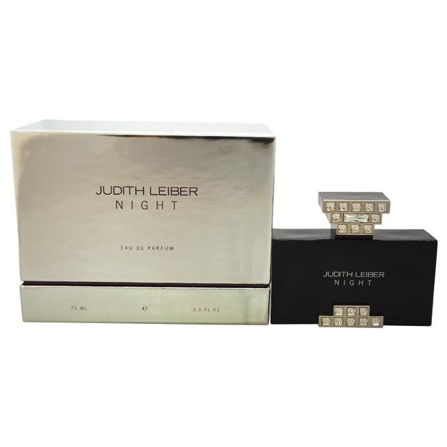 JUDITH LEIBER NIGHT BY JUDITH LEIBER FOR WOMEN -  Eau De Parfum SPRAY