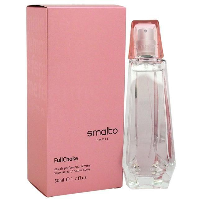 SMALTO FULL CHOKE BY FRANCESCO SMALTO FOR WOMEN -  Eau De Parfum SPRAY