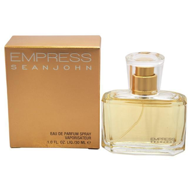 EMPRESS BY SEAN JOHN FOR WOMEN -  Eau De Parfum SPRAY
