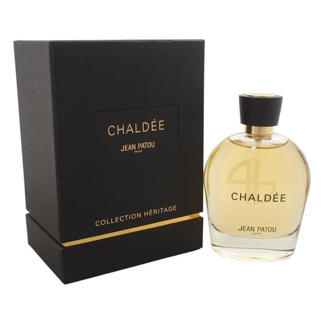 CHALDEE BY JEAN PATOU FOR WOMEN -  Eau De Parfum SPRAY