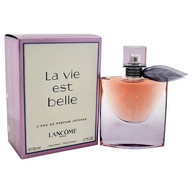 La Vie Est Belle by Lancome for Women -  LEau de Parfum Intense Spray
