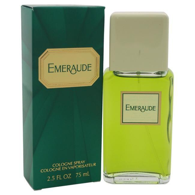 EMERAUDE BY COTY FOR WOMEN -  COLOGNE SPRAY