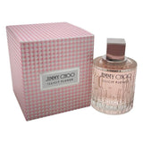 Illicit Flower by Jimmy Choo for Women - Eau de Toilette - EDT/S