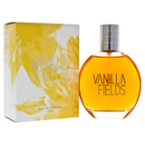 Vanilla Fields by Coty for Women - Eau De Parfum Spray