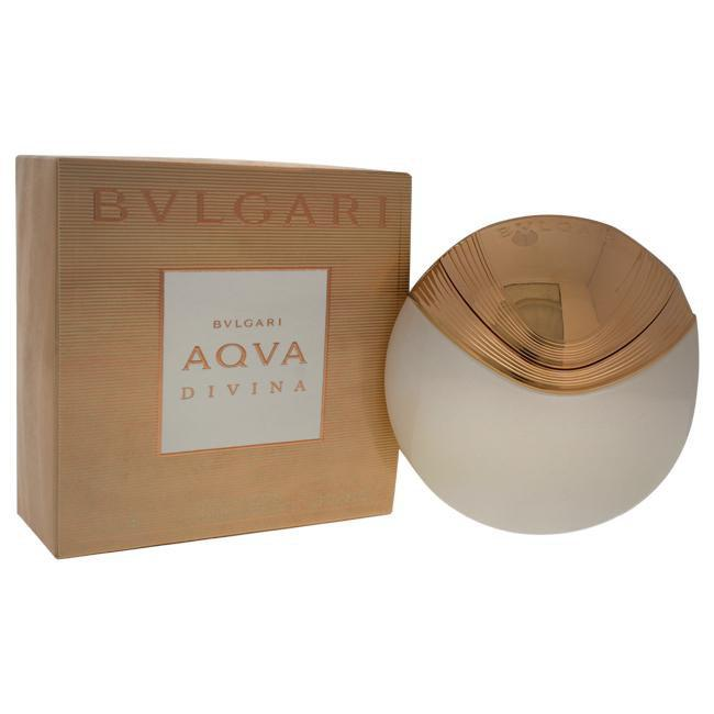 Bvlgari Aqva Divina by Bvlgari for Women -  Eau de Toilette Spray