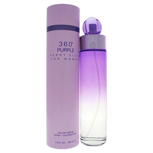 360 PURPLE BY PERRY ELLIS FOR WOMEN -  Eau De Parfum SPRAY