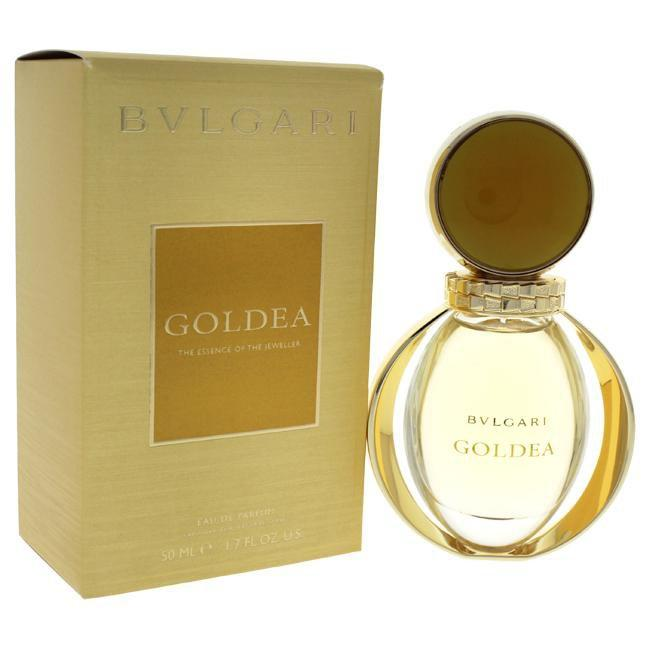 Bvlgari Goldea by Bvlgari for Women -  Eau de Parfum Spray