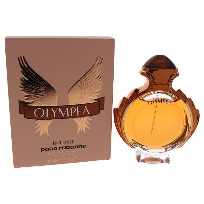 OLYMPEA INTENSE BY PACO RABANNE FOR WOMEN -  Eau De Parfum SPRAY