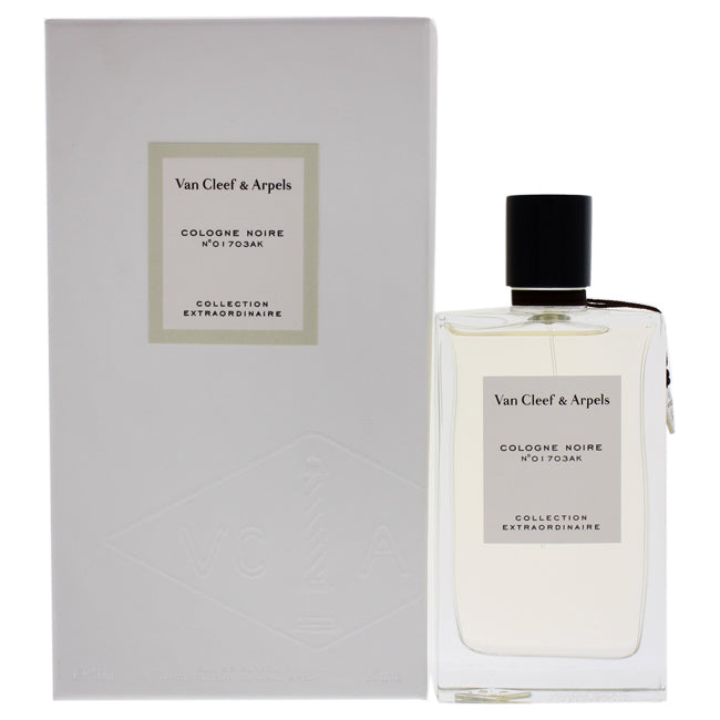 Cologne Noire by Van Cleef and Arpels for Women -  Eau de Parfum Spray