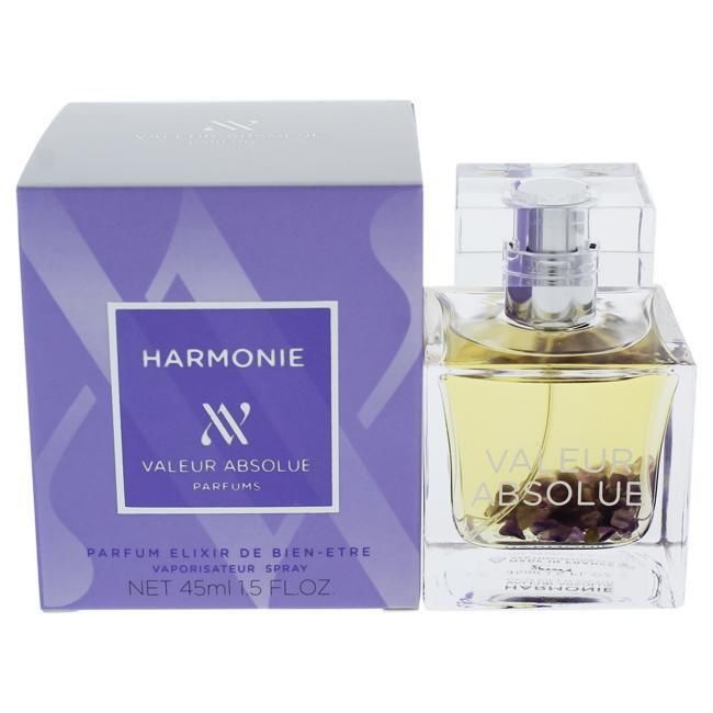 HARMONIE BY VALEUR ABSOLUE FOR WOMEN -  Eau De Parfum SPRAY