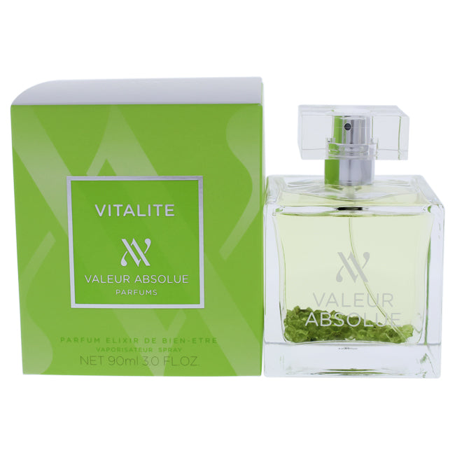 Vitalite by Valeur Absolue for Women - EDP Spray