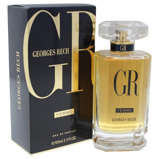 FEMME BY GEORGES RECH FOR WOMEN -  Eau De Parfum SPRAY