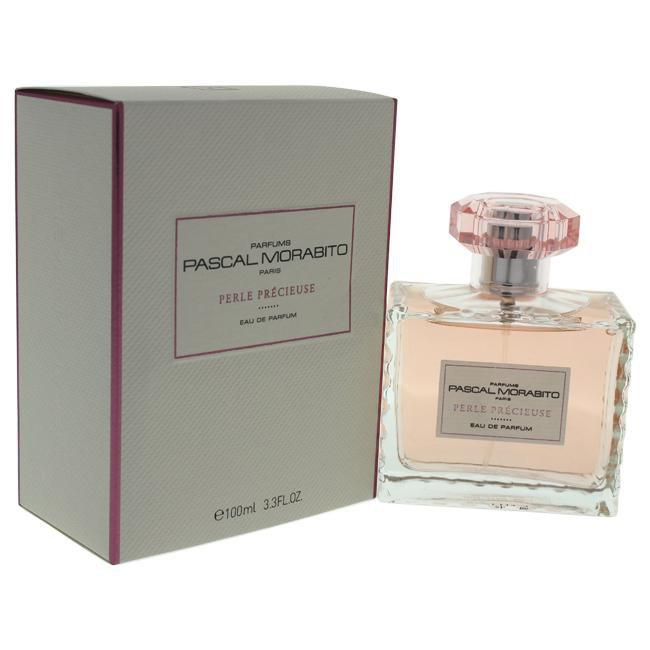 PERLE PRECIEUSE BY PASCAL MORABITO FOR WOMEN -  Eau De Parfum SPRAY