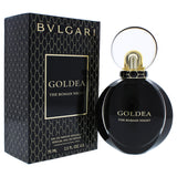 Goldea The Roman Night by Bvlgari for Women -  Sensual Eau de Parfum Spray