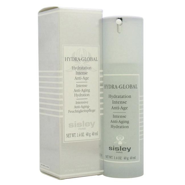Hydra Global Intense Anti-Aging Hydration Facial treatment by Sisley for Women - 1.4 oz Treatment