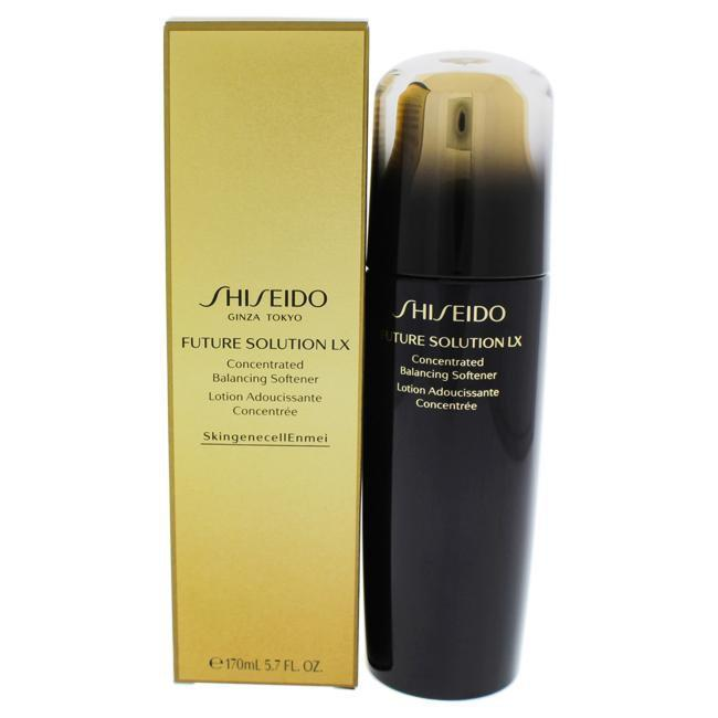 Future Solution LX Concentrated Balancing Softener by Shiseido for Women - 5.7 oz Lotion