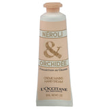 Neroli & Orchidee Hand Cream by LOccitane for Women - 1 oz Hand Cream