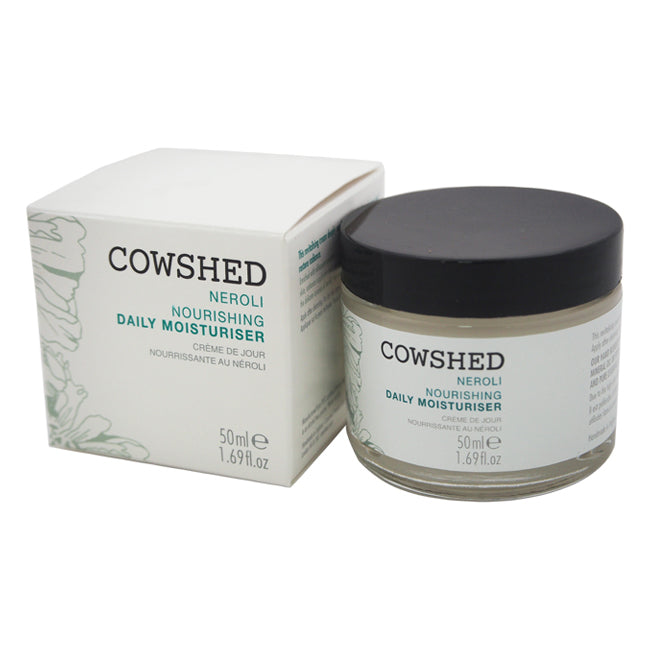 Neroli Nourishing Daily Moisturizer by Cowshed for Women - 1.69 oz Moisturizer