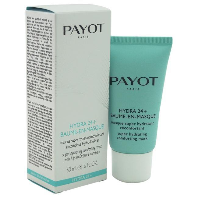 Hydra 24+ Baume-En-Masque Super Hydrating Comforting Mask by Payot for Women - 1.6 oz Mask