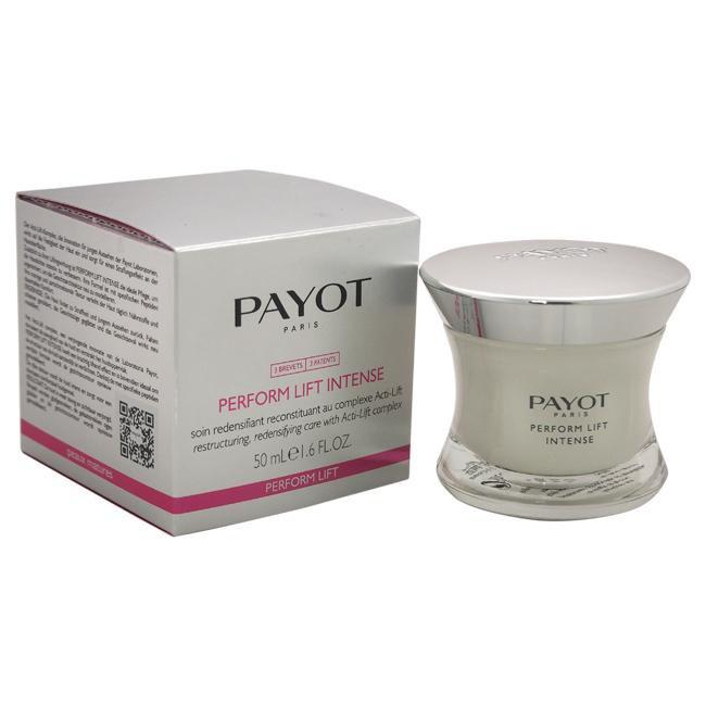 Perform Lift Intense by Payot for Women - 1.6 oz Cream