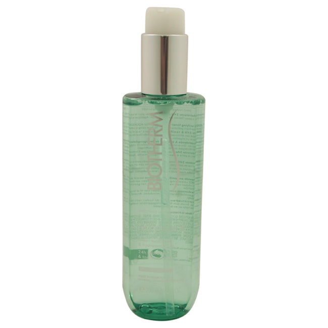 Biosource 24H Hydrating & Tonifying Toner by Biotherm for Women - 6.76 oz Toner