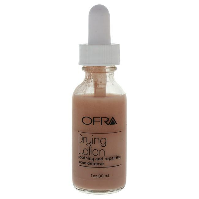 Drying Lotion - Nude by Ofra for Women - 1 oz Acne Treatment