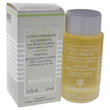 Purifying Re-Balancing Lotion With Tropical Resins by Sisley for Women - 4.2 oz Lotion