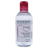 Crealine H2O Micelle Solution Without Perfume by Bioderma for Women - 8.5 oz Cleanser