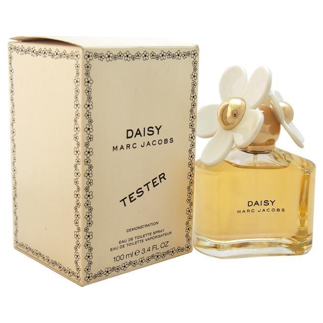 Daisy For Women By Marc Jacobs Eau De Toilette Spray