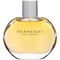 Burberry For Women By Burberry Eau De Parfum Spray