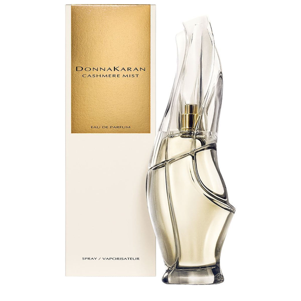 Cashmere Mist Eau de Parfum Spray for Women by Donna Karan