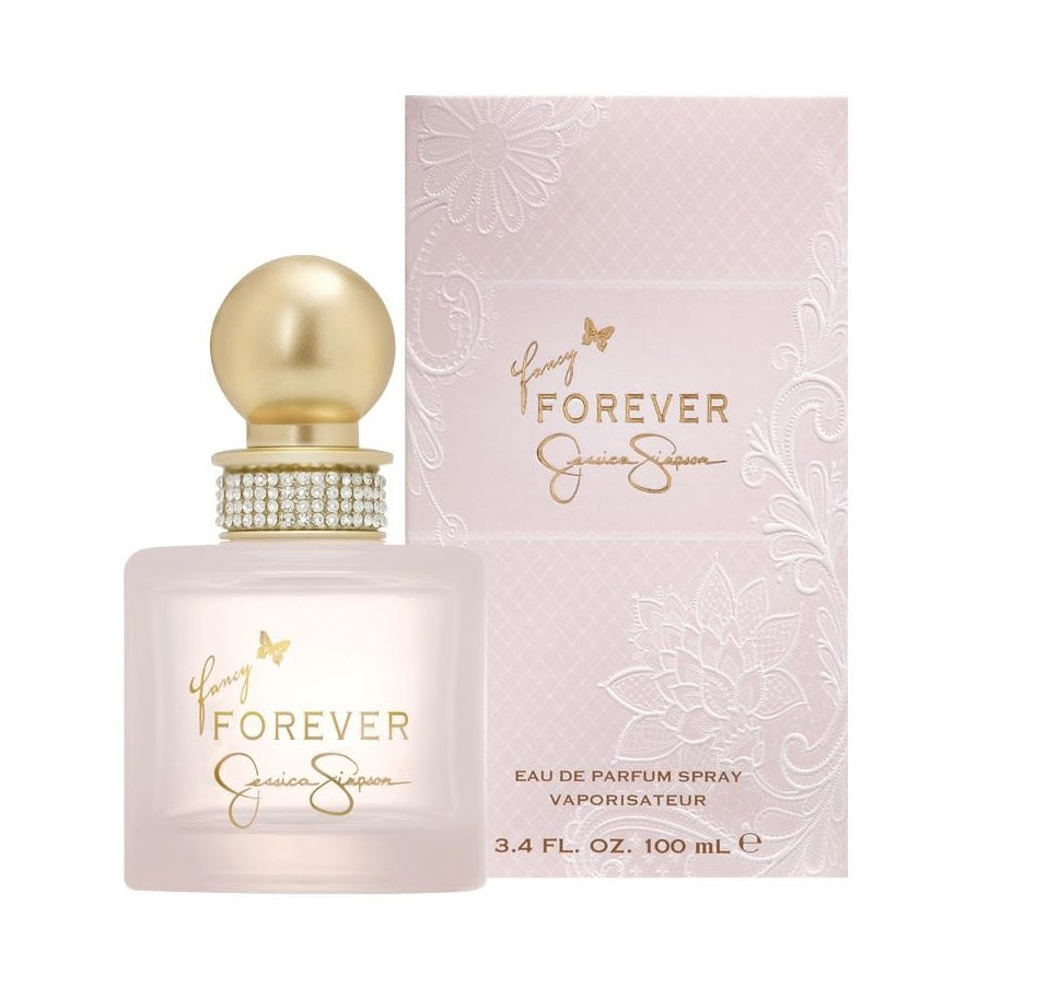 Fancy Forever Eau de Parfum Spray for Women by Jessica Simpson