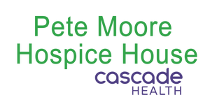 Oregon United for Peter Moore Hospice House