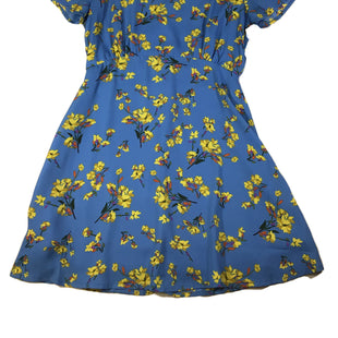 Primary Photo - BRAND:   CMC STYLE: DRESS SHORT SHORT SLEEVE COLOR: FLORAL SIZE: S OTHER INFO: ROKOKO - SKU: 213-213143-4623