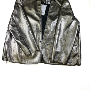 Primary Photo - BRAND:  CMB STYLE: JACKET OUTDOOR COLOR: GOLD SIZE: M OTHER INFO: RINO & PELLE - NEW! SKU: 213-21394-43782