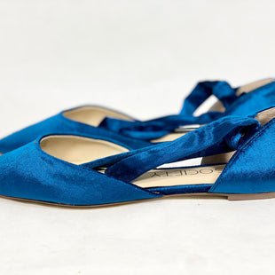 Primary Photo - BRAND: SOLE SOCIETY STYLE: SHOES FLATS COLOR: BLUE SIZE: 6.5 SKU: 213-213106-28461