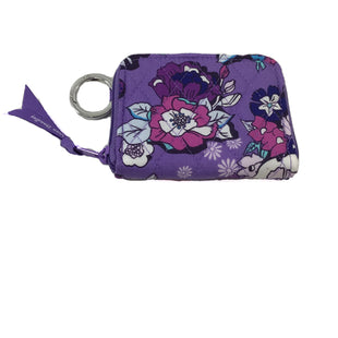 Primary Photo - BRAND: VERA BRADLEY STYLE: WALLET COLOR: BLUE SIZE: SMALL SKU: 213-213143-10082