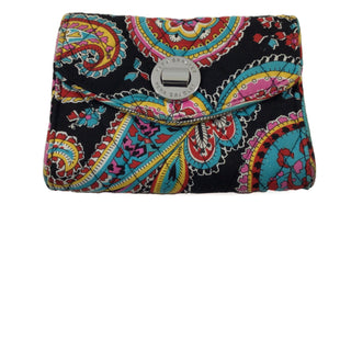 Primary Photo - BRAND: VERA BRADLEY CLASSIC STYLE: WALLET COLOR: MULTI SIZE: MEDIUM SKU: 213-21394-42424