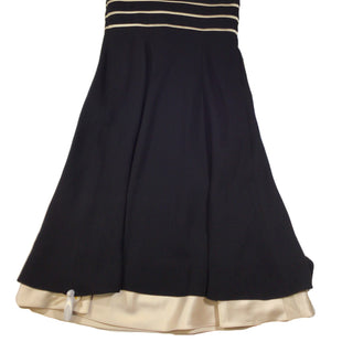 Primary Photo - BRAND: ANN TAYLOR STYLE: DRESS SHORT SLEEVELESS COLOR: BLACK SIZE: 0 SKU: 213-213118-27130